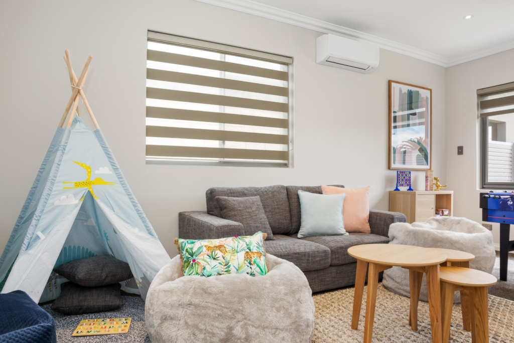Blaq Staging Airbnb Furniture Fitouts